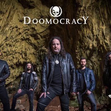 DOOMOCRACY - INK DEAL WITH NO REMORSE RECORDS
