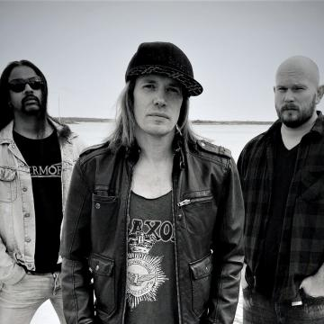EVERMORE - INK DEAL WITH SCARLET RECORDS