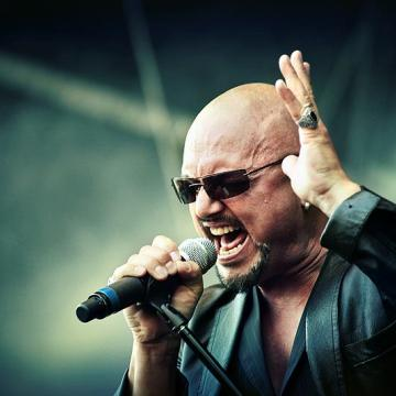 GEOFF TATE PERFORMS QUEENSRŸCHE CLASSICS IN PAWLING, NEW YORK (VIDEO)