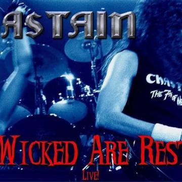 "CHASTAIN: REMASTERED ΠΑΛΙΟ LIVE BINTEO ΓΙΑ ΤΟ ""THE WICKED ARE RESTLESS"""