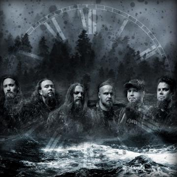 """FINLAND'S SHADECROWN RELEASE NEW """"SLIVERS"""" SINGLE; COVER ARTWORK AND TRACKLIST OF NEW ALBUM REVEALED"""