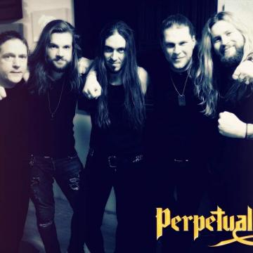 """PERPETUAL ETUDE UNVEIL """"ONCE WE WERE ONE"""" LYRIC VIDEO"""