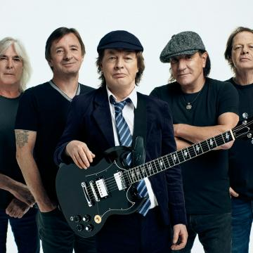 AC/DC: ΑΛΛΟ ΕΝΑ VIDEO ΜΕΣΑ ΑΠΟ ΤΟ POWER UP!