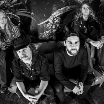 CARCASS RELEASES NEW SINGLE 'DANCE OF IXTAB (PSYCHOPOMP & CIRCUMSTANCE MARCH NO. 1 IN B)'