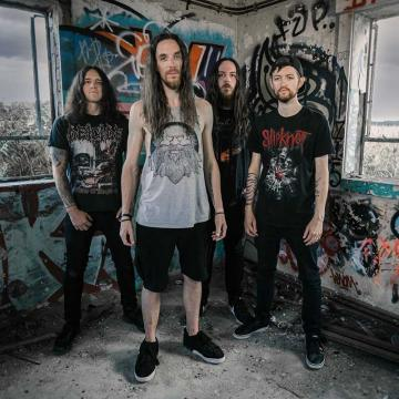 CATALYSIS RELEASE NEW EP ON SEPTEMBER 17TH