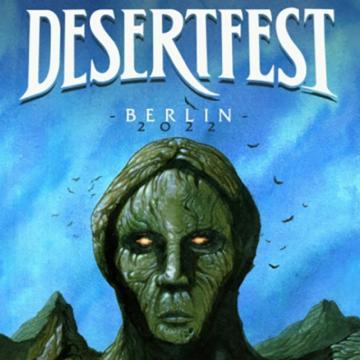 DESERTFEST BERLIN 2022