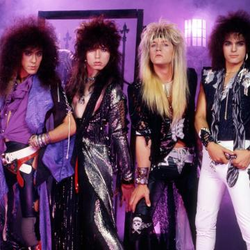 """CINDERELLA'S DEBUT NIGHT SONGS TURNS 35 - """"MARK WEISS IS A FUCKING GENIUS"""" SAYS TOM KEIFER ABOUT COVER SHOOT"""