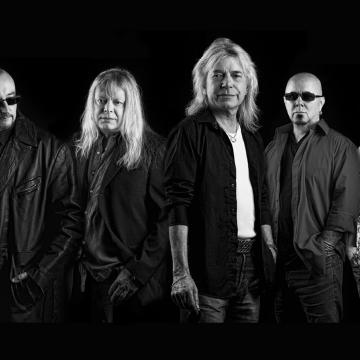 MAGNUM - EUROPEAN SHOWS IN OCTOBER AND NOVEMBER RESCHEDULED TO 2022