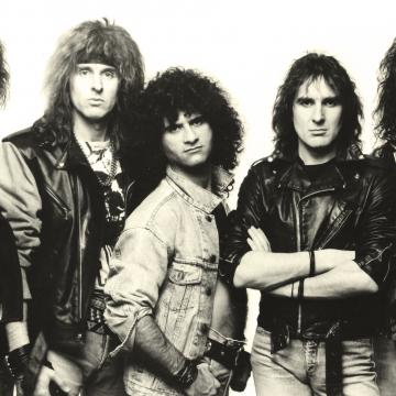 """KROKUS VOCALIST MARC STORACE LOOKS BACK ON 1983'S HEADHUNTER - """"THAT WAS THE RECORDING PROCESS I LOVED MOST"""""""