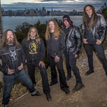 EXODUS: 'PERSONA NON GRATA' ALBUM DETAILS REVEALED; 'THE BEATINGS WILL CONTINUE' SINGLE NOW AVAILABLE