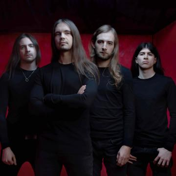 """OBSCURA LAUNCH MUSIC VIDEO FOR NEW SINGLE """"A VALEDICTION"""""""