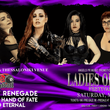 Ladies Of Metal Festival vol.3