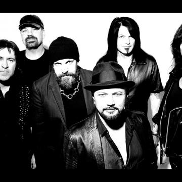 GEOFF TATE PERFORMS QUEENSRŸCHE'S ENTIRE 'EMPIRE' AND 'RAGE FOR ORDER' ALBUMS IN ORLANDO (VIDEO)