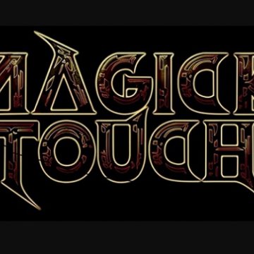 The Norwegians MAGICK TOUCH reveal new lyric video for upcoming EDGED CIRCLE album
