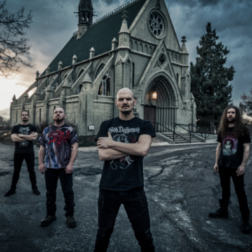 PILE OF PRIESTS To Release Self-Titled Album