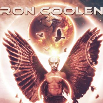 Ron Coolen's Solo Album 'RISE'