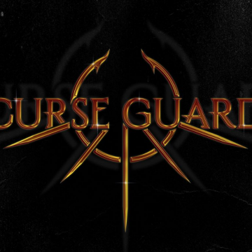 Debut single from Curse Guard