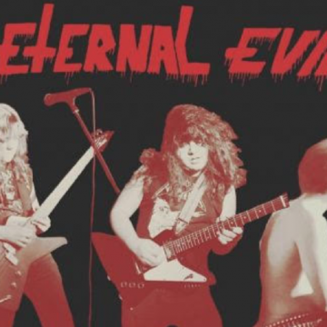"ETERNAL EVIL: Listen to ""Rise of Death"""