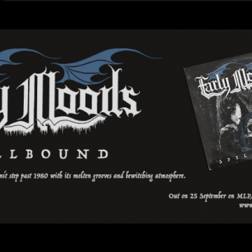 EARLY MOODS – Spellbound