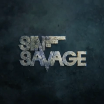 Belgian rock/metal band Sin Savage