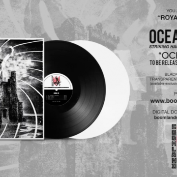 Debut Album for the Spanish Ocean Gates
