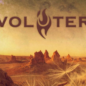 Second album by the  Swedish melodic hard rockers Volster