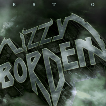 Lizzy Borden announces 'Best of Lizzy Borden, Vol. 2'