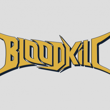 "Bloodkill - ""Throne of Control"""