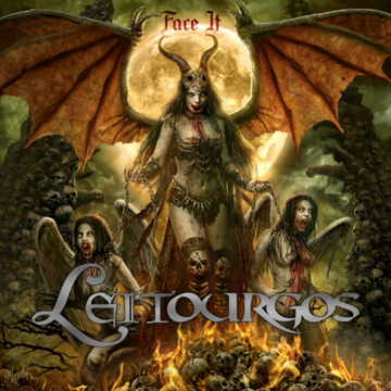Leitourgos released new single