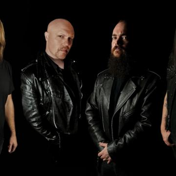 """Η Symmetric Records ανακοινώνει το νέο άλμπουμ των Warrior Path: """"The Mad King"""""""