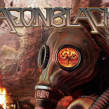 AEONBLACK- Second Full-length for the German heavy/power metallers