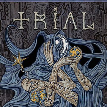 "Trial (Swe) announces EP- ""Sisters of the Moon"""