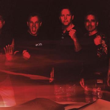 REDD BARRON soon to release New Album