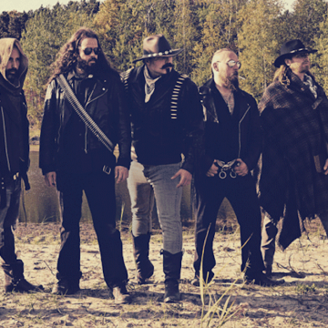 Canada's STARLIGHT RITUAL reveal first track from debut album