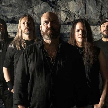 """SORCERER RELEASE COVER OF RAINBOW CLASSIC """"GATES OF BABYLON""""; MUSIC VIDEO STREAMING"""