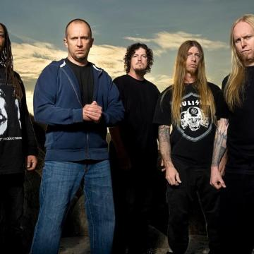 """SUFFOCATION - ANNOUNCE NEW ALBUM """"LIVE IN NORTH AMERICA"""", RELEASE TRACK VIDEO FOR """"FUNERAL INCEPTION""""!"""