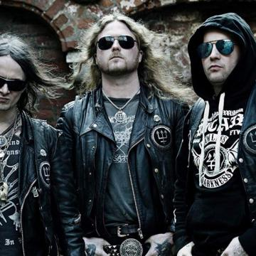WATAIN SIGNS WITH NUCLEAR BLAST RECORDS; NEW ALBUM DUE IN 2022