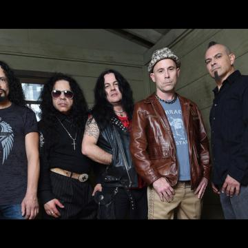 ARMORED SAINT LAUNCHES LIVE VIDEO FOR THE TRUTH ALWAYS HURTS'