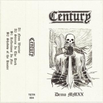 Century - Demo MMXX