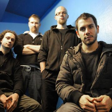 """CYNIC TO RELEASE ASCENSION CODES ALBUM IN NOVEMBER; """"MYTHICAL SERPENTS"""" SONG STREAMING"""