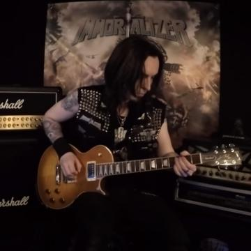 """IMMORTALIZER – ΝΕΟ SINGLE """"GONE TO HELL"""""""