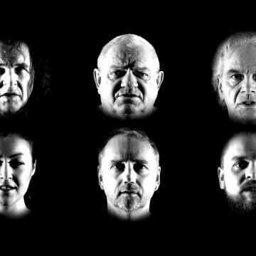 """DIRKSCHNEIDER & THE OLD GANG TO RELEASE DEBUT EP """"ARISING"""" IN AUGUST"""