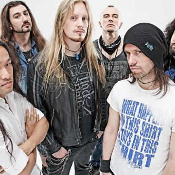 DRAGONFORCE RELEASES MUSIC VIDEO FOR 'TROOPERS OF THE STARS', ANNOUNCES FALL 2022 EUROPEAN TOUR