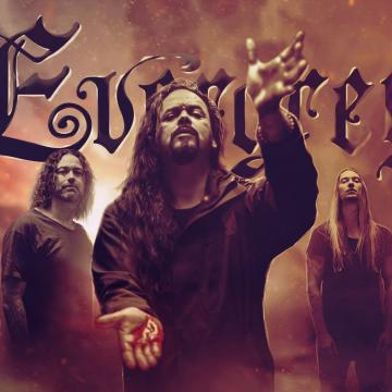 LYRIC VIDEO ΓΙΑ ΤΟΥΣ EVERGREY