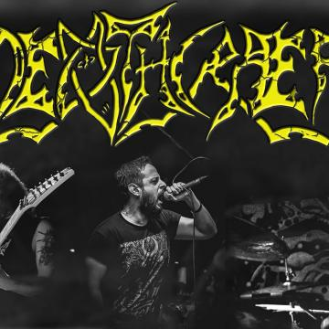 "DEATHCRAEFT – ""SPREADING LIES"" ΑΠΌ ΤΟ ΆΛΜΠΟΥΜ ""ON HUMAN DEVOLUTION""."