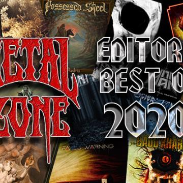 2020 BEST ALBUMS
