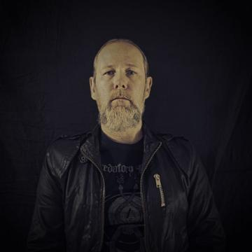 FORMER DARK TRANQUILLITY GUITARIST NIKLAS SUNDIN STREAMING NEW MITOCHONDRIAL SUN BODIES AND GOLD EP