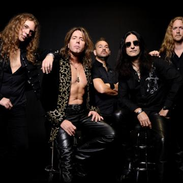 ROYAL HUNT – SONGWRITING COMPLETED FOR NEW ALBUM