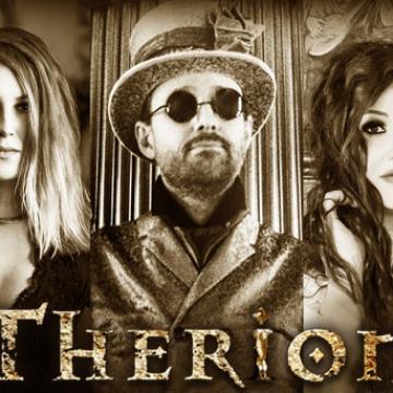 THERION: ΠΡΩΤΟ SINGLE ΑΠΟ ΤΟΝ ΝΕΟ ΔΙΣΚΟ
