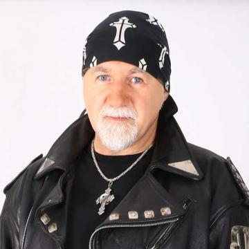 TONY MARTIN - FORMER BLACK SABBATH SINGER CONFIRMS STREET DATE FOR NEW SOLO ALBUM